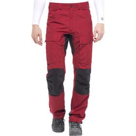 Lundhags Authentic - Pantalon long Homme - rouge